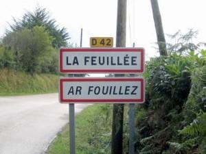 La Feuillée